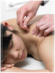 Acupuncture for women's health